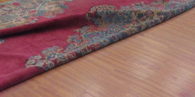 What to Know Before You Buy a Fine Rug