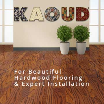 Kaoud Rugs, fine area rug dealers