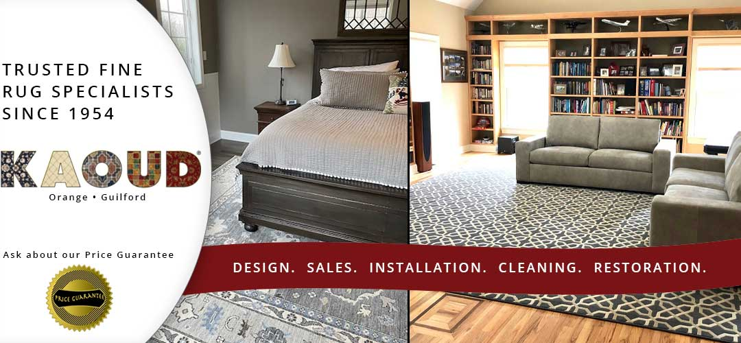 CT Fine Rugs and Flooring