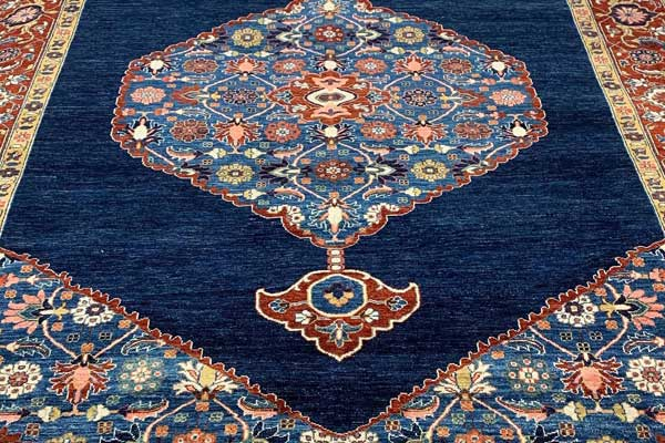 Quality Traditional Hand knotted Rugs