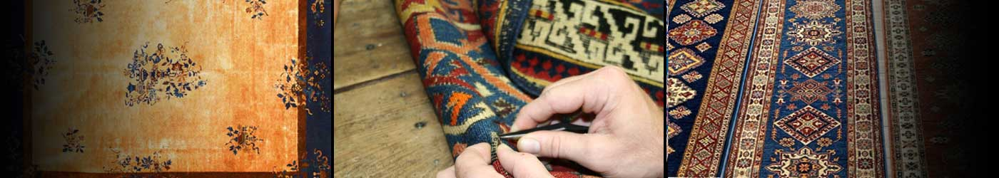 History of Kaoud Rugs
