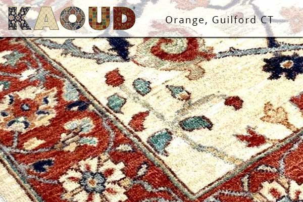 Fine Rug Cleaning and Repairs